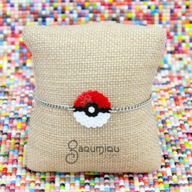 pulsera pokeball
