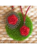 Collares Rosas