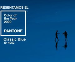Pantone, Color tendencia  2020