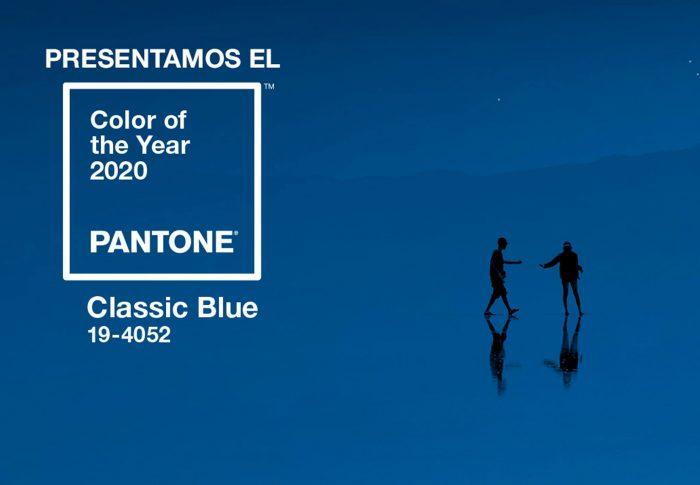 PANTONE, COLOR TENDENCIA  2020