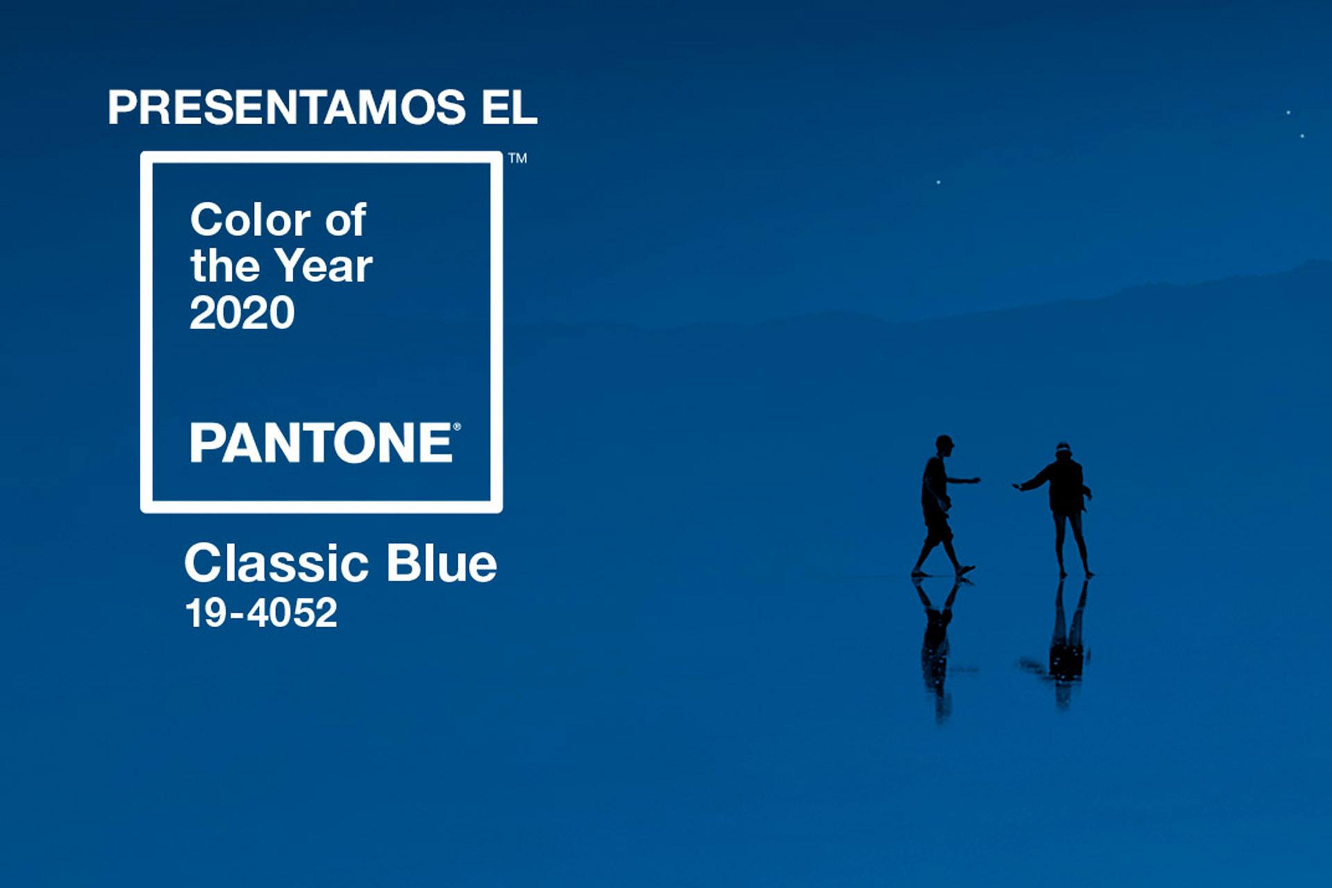 clasic blue 19-4052