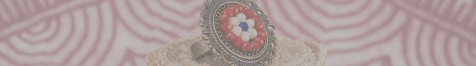 Nuestra selección de anillos.